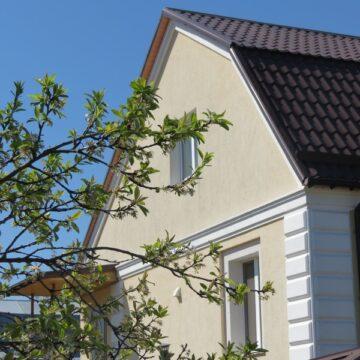 фасад пенопласт