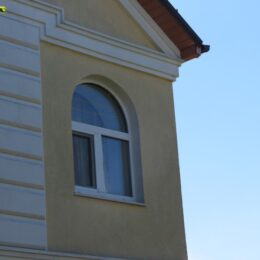 Фасад Пенопласт Под Ключ