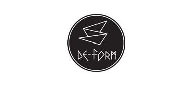 Дизайн студия De-form