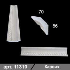 Карниз 86*70*1000