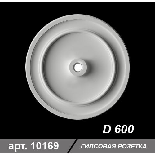 Розетка D600 под заказ