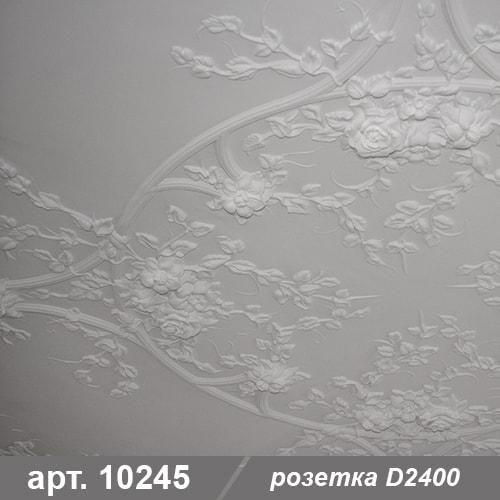 Розетка D2400