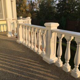 balyasiny balyustrada foto varianty katalog na balkon terrasu katalog ukraina i023