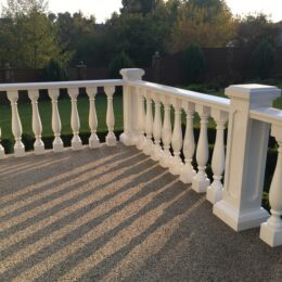 balyasiny balyustrada foto varianty katalog na balkon terrasu katalog ukraina i024