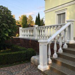 balyasiny balyustrada foto varianty katalog na balkon terrasu katalog ukraina i027