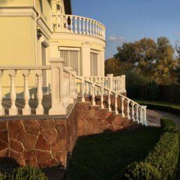 balyasiny balyustrada foto varianty katalog na balkon terrasu katalog ukraina i031