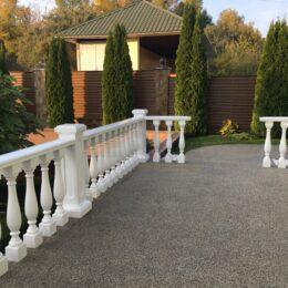 balyasiny balyustrada foto varianty katalog na balkon terrasu katalog ukraina i033