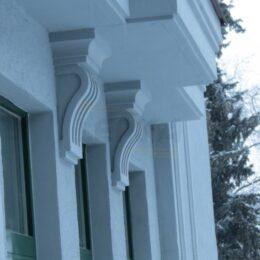 Dekor Fasada Doma Pod Kluz Lvov007
