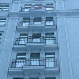 Dekor Fasada Doma Pod Kluz Lvov011