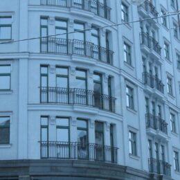 Dekor Fasada Doma Pod Kluz Lvov013