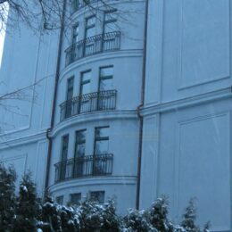 Dekor Fasada Doma Pod Kluz Lvov019