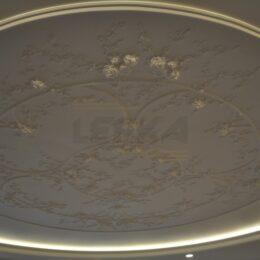 dom kiev lepnina gips karnizu plintusa rozetki tyagi moldingi111
