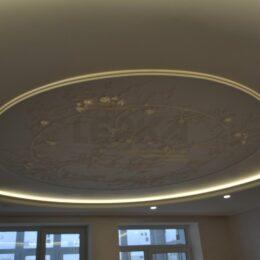 dom kiev lepnina gips karnizu plintusa rozetki tyagi moldingi112