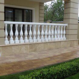ogragdenie dlya balkonov terass pod zakaz kartinki foto balkonov balyasinu perila003
