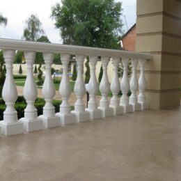 ogragdenie dlya balkonov terass pod zakaz kartinki foto balkonov balyasinu perila004