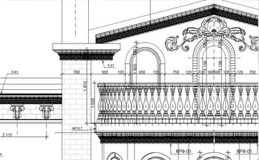 Дизайн интерьеров и экстерьров