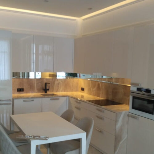 Кухонная столешница Daino Reale