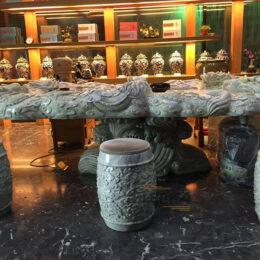 Стол Чайных Церемоний Чабань