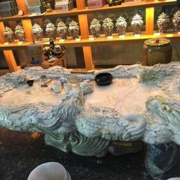 Стол Чайных Церемоний Чабань Под Заказ