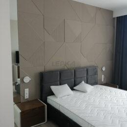 3 Д Панели В Дизайне Интерьера Спальни