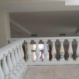 Фото Балясин На Балконе В Доме