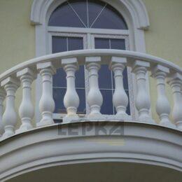 Балкон И Балясины