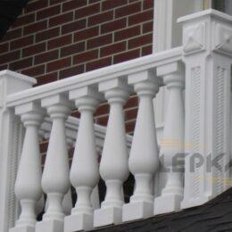 Балясины Балкон