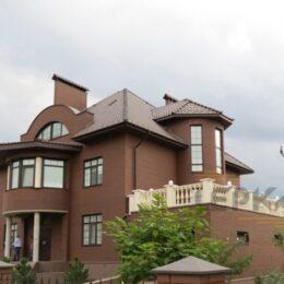 Балясины Дом
