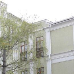 Фасадный Декор Из Пенопласта Колонны