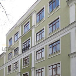 Фасадный Декор Из Пенопласта Карнизы