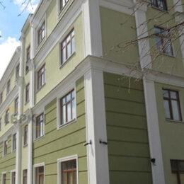Фасадный Декор Из Пенопласта Цена