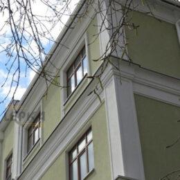 Фасадный Декор Из Пенопласта Образцы Фото