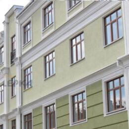 Фасадный Декор Из Пенопласта Под Заказ