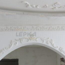 Декор Лепка Киев