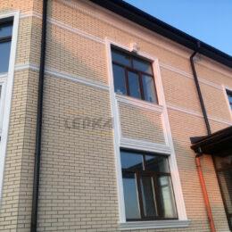 Фасадный Декор Из Полимербетона Фото Молдингов Наличников На Окна Киев