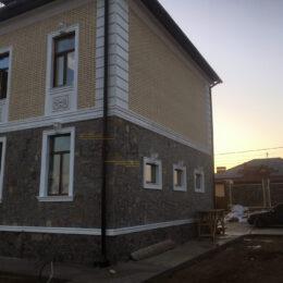 Фасадный Декор Из Полимербетона Под Заказ Киев