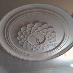 Красивые потолочные необыкновенные потолочные розетки под заказ клиента